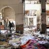 Atacurile din Sri Lanka, revendicate de ISIS