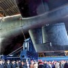 "Rusia a lansat la apa ""monstrul marin"""