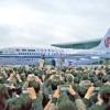 Criza 737: China vrea bani de la Boeing