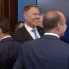 La ceas aniversar, Iohannis a multumit PNL pentru sprijin: Cel mai bun partid din Romania