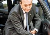 Basescu, cruciatul maltului de orz
