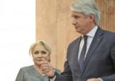 Teodorovici i-o trage lui Dancila!