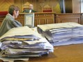 Judecatorii arunca dosarele in toamna!