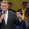 Iohannis, atacuri la PSD si din Piata Victorei: In Europa nu conteaza PSD/Catastrofa de guvernare pesedista