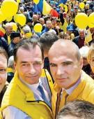 PNL, campanie cu Schengenul la breloc