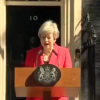 Theresa May a anuntat ca va demisiona. Discurs incheiat in lacrimi (VIDEO)