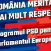 Mai bine pentru români, oriunde s-ar afla în Europa! (P)
