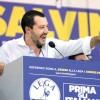 Salvini vrea amenda pe migrant salvat