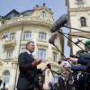 Iohannis, promisiune inaintea Summitului: peste putin timp, vom fi si in Schengen si vom scapa si de MCV