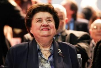 A murit marea actriță Tamara Buciuceanu