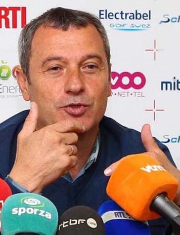 Mircea Rednic a plecat de la Dinamo