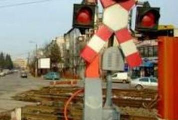 Au murit după ce mașina lor a fost izbită de tren, în Dâmbovița