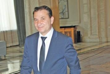 Fostul primar Stavarache, la un pas de liberarea din detentie
