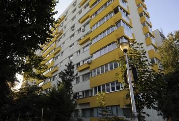Oamenii se pot întoarce în locuințele evacuate din Timișoara