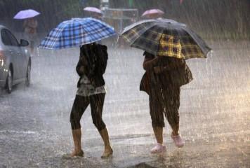 Se anunta noi ploi in Capitala. Detalii despre prognoza pana marti