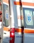 O tânără a murit după ce a fost lovită de tren, în Prahova