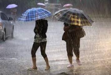 UPDATE: S-a emis COD PORTOCALIU/Capitala, sub avertizare de ploi si vijelii