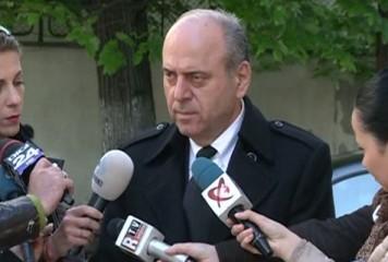 O nouă condamnare pentru fostul primar Gheorghe Ștefan