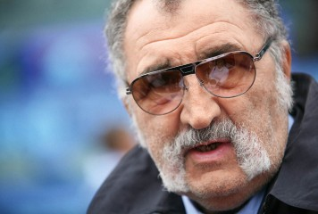 Ion Tiriac e noul presedinte al Federatiei Romane de Tenis