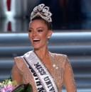 Miss Univers 2017, o tanara din Africa de Sud (VIDEO)