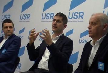 Liderul USR, după noile discuții cu Iohannis: aveți curajul să facem acum anticipate