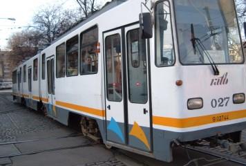 Mai multe tramvaie pe liniile 21 și 32, în București