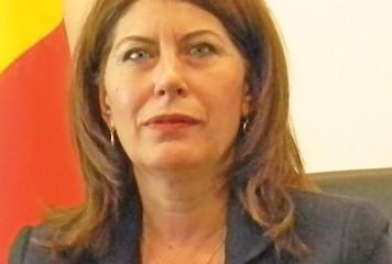 Mirela Calugareanu se intoarce la varful ANAF. Teodorovici: este un fiscalist de exceptie