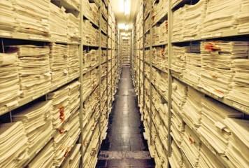 CNSAS anunță câte documente s-au preluat deja de la SRI