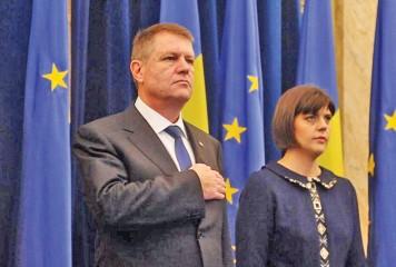 Iohannis reacționează după votul favorabil lui Kovesi: Mă bucur că…