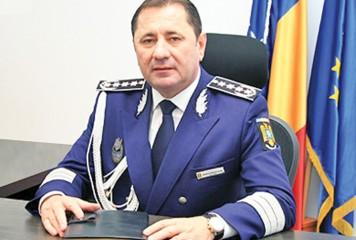 Ancheta la IPJ Timis, dupa moartea politistului. Seful IGPR: trebuiau sa intervina conform procedurilor