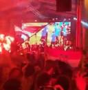 Croatia, in finala Cupei Mondiale. Fanii au sarbatorit calificarea istorica(VIDEO)