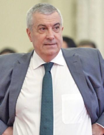 Prezidentiale. Tariceanu: Prima optiune ramane cea a unei candidaturi comune cu PSD