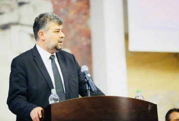Ciolacu anunta daca va candida sau nu la sefia PSD abia dupa ce discuta cu Dancila