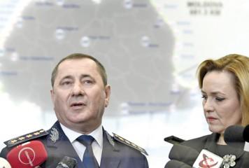 Politist mort in Timis, criminal in libertate. Nemultumirea sefului Politiei Romane