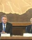 Guvernul, la un pas de blocaj. Se asteapta decizia lui Iohannis