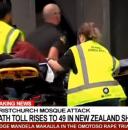 Atac armat in Noua Zeelanda. Zeci de oameni au murit (VIDEO)