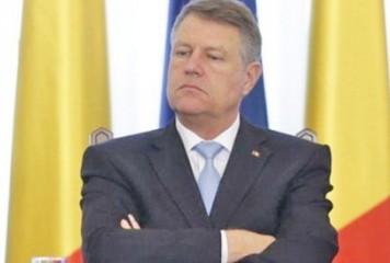 Klaus Iohannis i-a explicat Vioricai Dancila, in scris, de ce nu il numeste pe Corlatean in Guvern