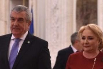 Discutii Dancila-Tariceanu, inainte de consultarile cu Iohannis