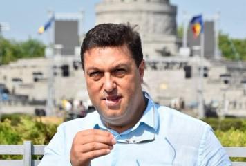 Șerban Nicolae vrea în fruntea PSD
