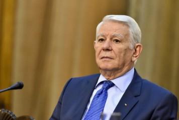 MAE iese – finalmente – cu o declarație seacă despre criza de la Chișinău