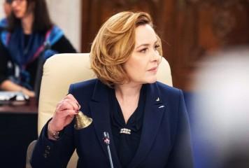 Carmen Dan anunță că raportul privind votul din diaspora va fi făcut public