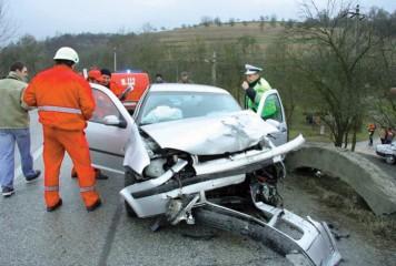 """Comisia Europeana: """"Romania, cea mai mare rata a mortalitatii rutiere"""""""