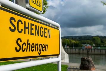 """""""Foarte curând, România va fi primită membră în spațiul Schengen"""" (VIDEO)"""