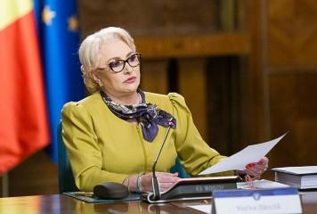 """Dăncilă are ifose de profesor: îl lasă """"corigent pe Iohannis"""" la disciplina """"președinția română a UE"""""""