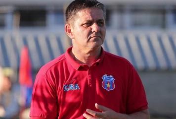 Demisia lui Marius Lăcătuş, confirmată de CSA Steaua