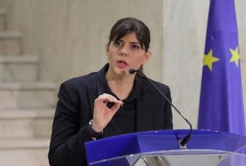 Kovesi nu abandonează lupta pentru scaunul de procuror european