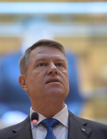 Iohannis în fața opoziției: Poporul român a dat un răspuns ferm unei guvernări eșuate și atacurilor la justiție