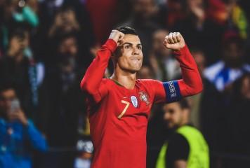 Ronaldo, meci letal pentru Portugalia