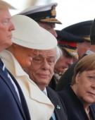 Nemții se dezic de soluția americană. Guvernul german susține făurirea statului palestinian independent