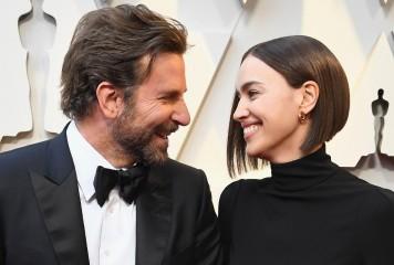 "Bradley Cooper şi Irina Shayk şi-au spus ""adio"""